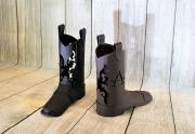 Cowboy Boot Trophy -Adena