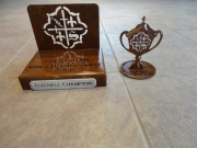 Golf Tournament Trophies -Silverstone