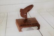 Fishing Champion Trophy -Warner Truck
