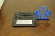 Golf Tournament Award -Blue Crabs-Peninsula