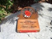 Golf Tournament Award -OU Jimmie Austin
