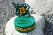 Golf Tournament Trophies -Belhaven