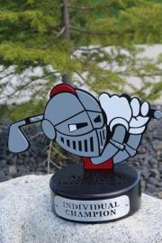 Golf Tournament Trophies -LedgeRock