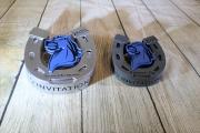Horseshoe Trophy -University of Central Missouri