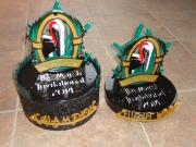 Golf Tournament Trophies -Pelican Marsh