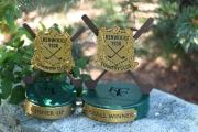 Golf Tournament Awards -Kenwood CC