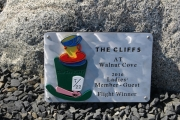Ladies Invitational Plaques -The Cliffs at Walnut Cove