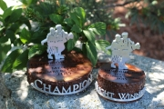 Member Guest Trophies -Champion Hill