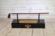 Putting Championship Award -Gaillardia