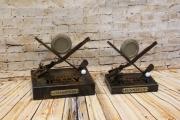 Shootout Awards -Big Sky Bird & Birdie