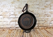 Skillet Trophy -Spanish Oaks