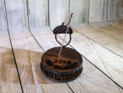 The Gauntlet Award -Spanish Oaks