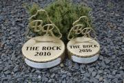 The Rock Boulder Ridge Trophies