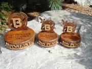 Custom Golf Prizes -Belhaven