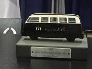 Travis Mathew Bus Trophy
