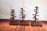 Tree Trophies -Pronghorn