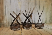 Victory Ranch Swing & Sting Trophies