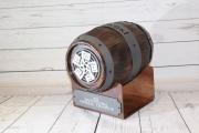 Whisky Barrel Awards -Whirlwind