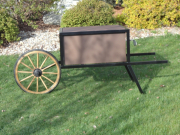 Amenities Cart- Old Edwards