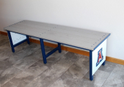 Custom Benches -University of Arizona