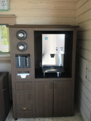 Water Station -Legacy Ridge