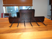 Custom Belt Display