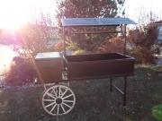 First Tee Cart Display -Isleworh