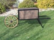 Amenities Cart- Old Edwards