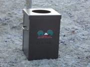 Custom Trash Can Shell -Colonial.JPG