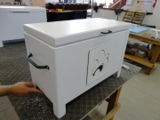 Water-Cooler-Station for golf courses -Eagle Bend