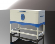 Custom Water Cooler Boxes