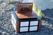 Perpetual Golf Trophy WIckenburg Ranch