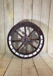 Wagon-Wheel-Trophy-HOMESTEADER