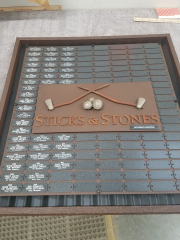 whisper rock plaque 1