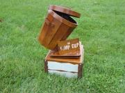 Custom Perpetual Trophy -Dump Cup