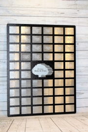 Hole In One Plaque -Twin Orchards