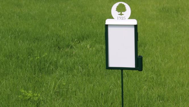 Tree Standard Proximity Marker