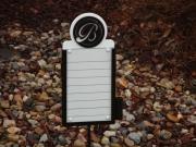 Longest Drive Proximity Marker- Blackhawk
