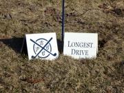 Golf Hole Prize Markers -Palm Beach CC