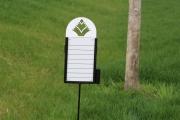 Mira Vista Proximity Marker