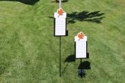 Proximity Markers -Oakwood CC
