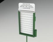 Custom Proximity Marker