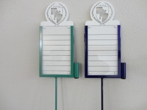 Long Drive Markers