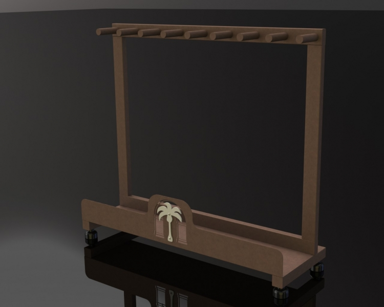 the-palms-putter-stand