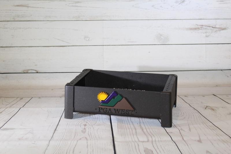 Broken Tee Boxes -PGA West