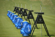 Blue Jack Bag Stands