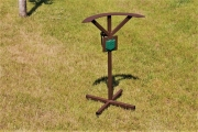 Bag Stands -Brier Creek