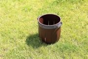 Ball Barrel Buckets