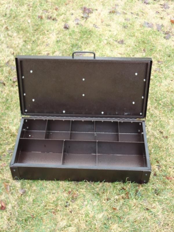 Custom Scorecard Box -HillCrest (open)