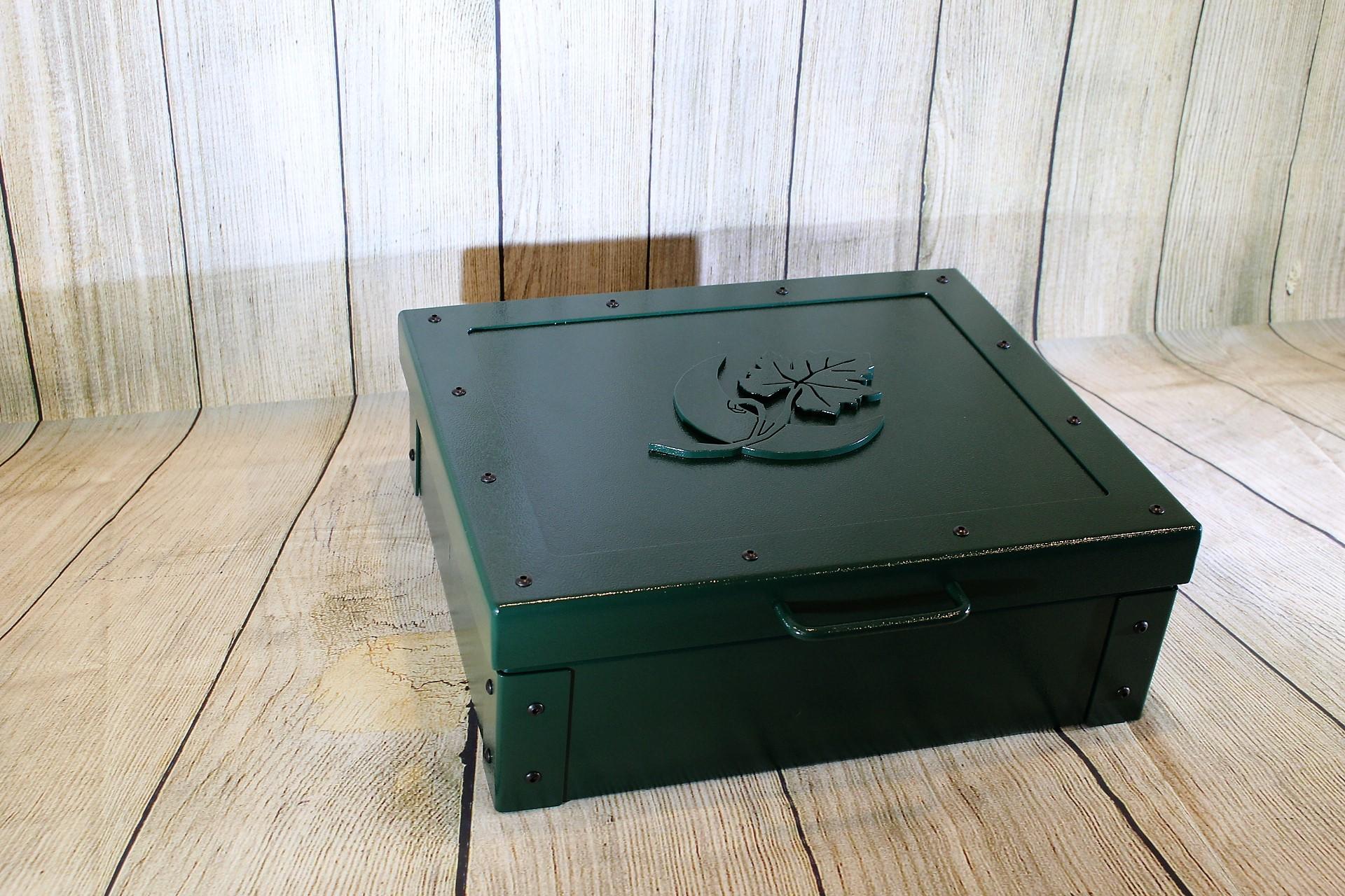 Scorecard Box -Mayacama